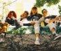 ロサンゼルスのガールズ・ロック・バンド、Girl Fridayが2nd EPをリリース!