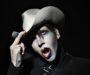 Marilyn Manson、11作目となる新作アルバムリリース!